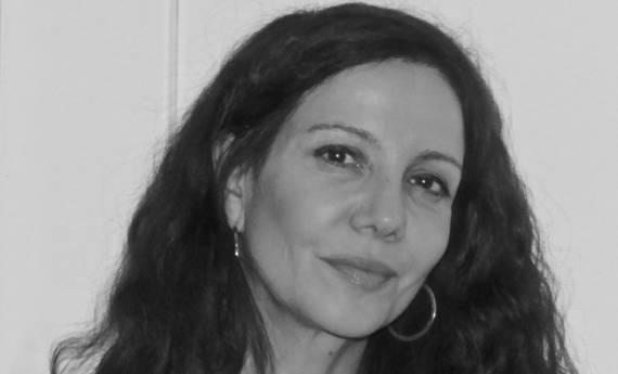 Présentation : Carla Lucarelli